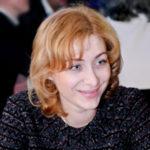 Брагинская Наталия