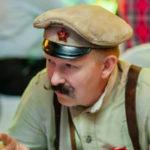 Гарнин Владимир