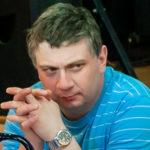 Новиков Дмитрий